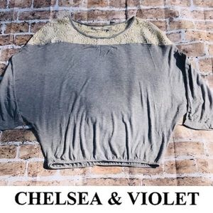🦃2/$10🦃Chelsea & Violet Blouse